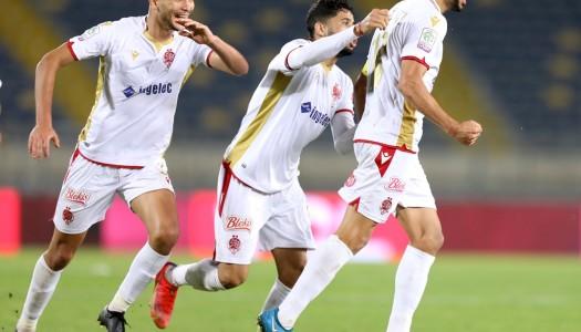 Coupe du Maroc : Benzarti in, Lassaad out