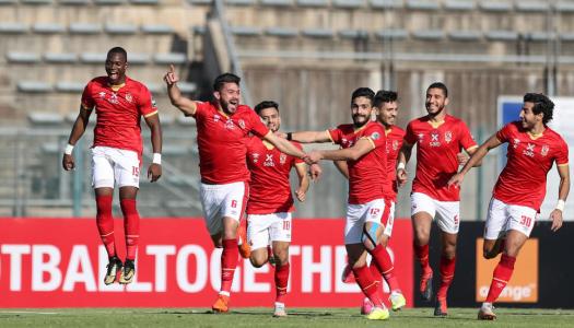 Coupes d'Afrique: Al Ahly défendra sa couronne