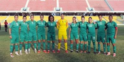 CAN 2022  : la sélection féminine marocaine  qualifiée d'office à la la phase finale  donr le  Royaume chérifien  sera l'hôte