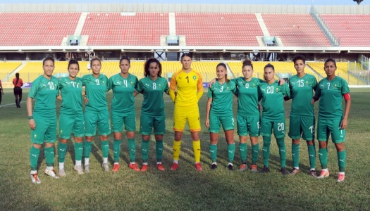 CAN Dames 2022 : Egypte -Tunisie, le choc