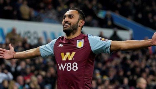 Premier League : Elmohamady si fier  de son parcours