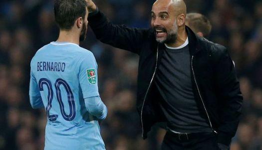 Guardiola : «Une saison pas comme les autres»
