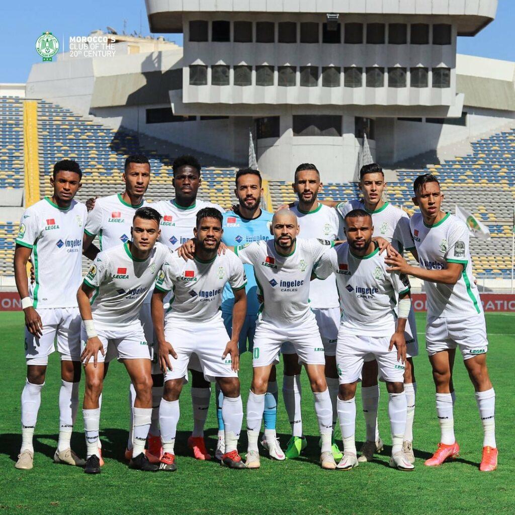 Raja Casablanca ( photo page facebook  Raja Casablanca)