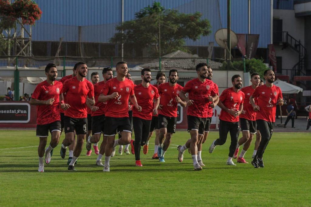 Al Ahly : demi-finale aller de la LDC le 18 juin face à l'Espérance de Tunis (photo page Facebook Al Ahly)