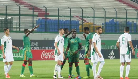Corentin Martins: «Nous n'avons pas su rivaliser»