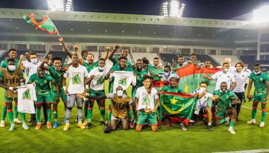Coupe arabe FIFA: l'Afrique du Nord quasi au complet