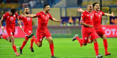 Tunisie : le quatrième de la CAN 2019 défie le champion en titre