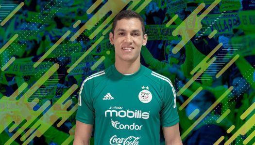 Liga : Aïssa Mandi rejoint le Villarreal FC