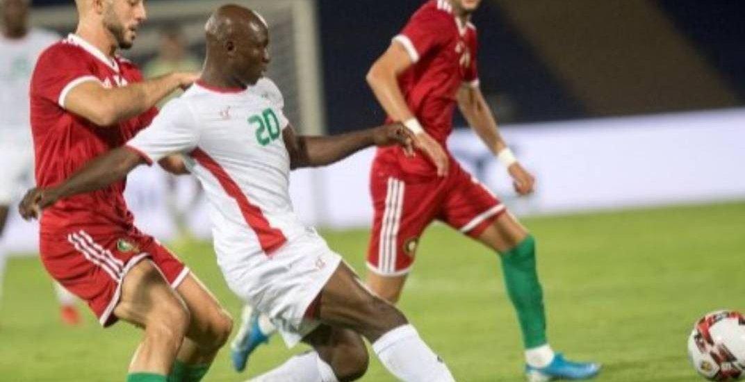 Maroc : un succès devant le Burkina (1-0)  et encore des questions