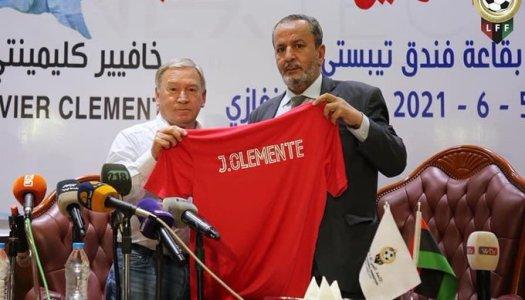 Libye: Clemente, saison 2