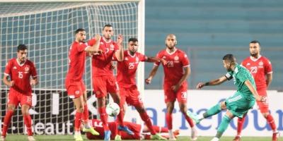 Une seule défaite pour la Tunisie en dix matches depuis septembre 2019