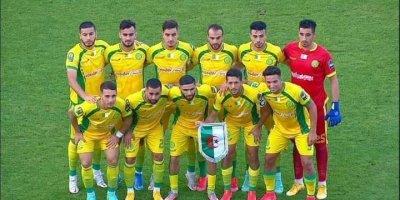 JS Kabylie : 7e finale continentale, 1ère en  Coupe de la Confédération