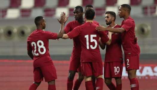 Qatar: obectif AFC Chinese 2023