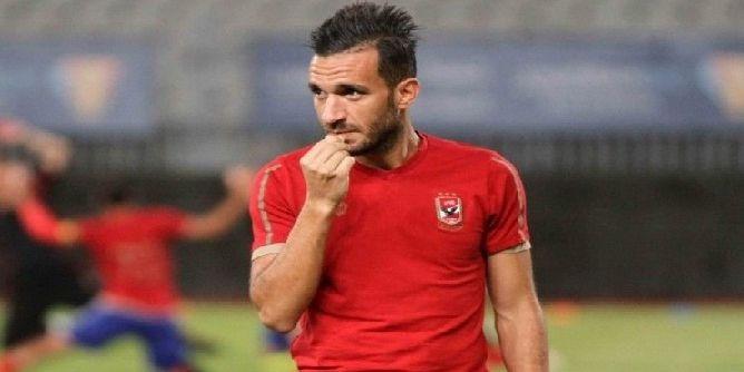 Ali Maaloul,  154 matches, 26 buts  toutes compéititons confondues  sous les couleurs des Red Devils