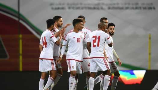 Mondial 2022: Les Emirats jouent gros à domicile