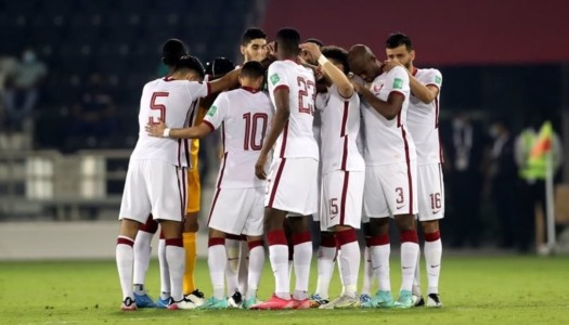 Qatar: opération Gold Cup 2021