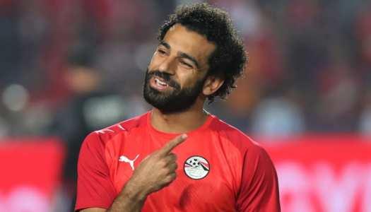 Liverpool : Salah aux JO, c'est non !