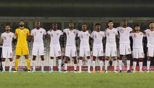 Amical : Croatie A' – Qatar , 1-3