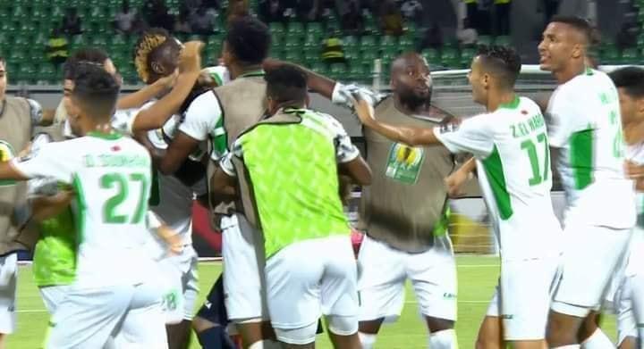 Le Raja s'offre sa deuxième Coupe de la Confédération après celle remoortée en 2018