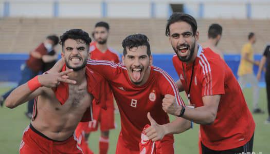 Libye (J 19) : Ittihad vainqueur du derby tripolitain