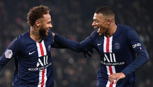 Non, Neymar et Mbappé ne vont pas «se fritter»