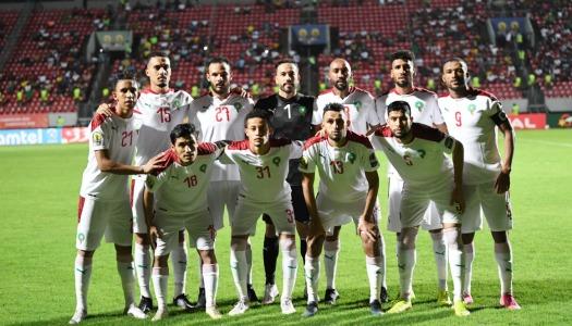 Maroc A': Ammouta vise le titre arabe à Doha
