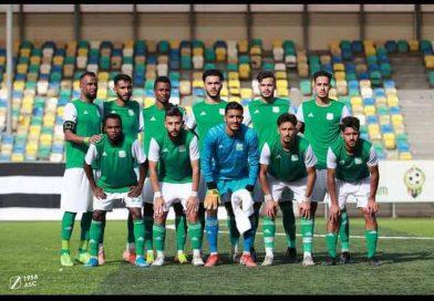 Al Akkdar Beida (Libye)
