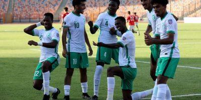 Coupe arabe U-20 : Les Saoudiens tombeurs de l'Egypte défieront une séduisante équipe d'Algérie
