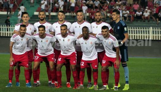 Algerie (L1) : le CR Belouizdad prend le pouvoir