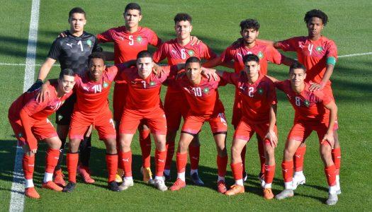 Coupe arabe U17:  Qui succèdera à l'Irak  ?