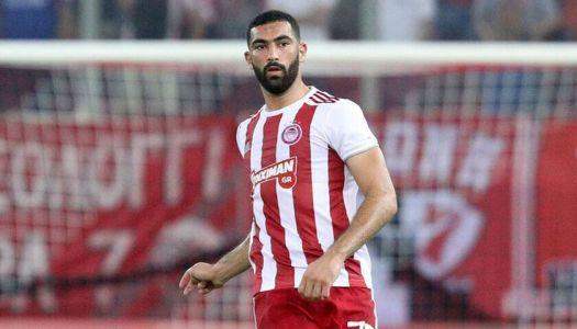 Al Ain: Yassine Meriah signe trois ans