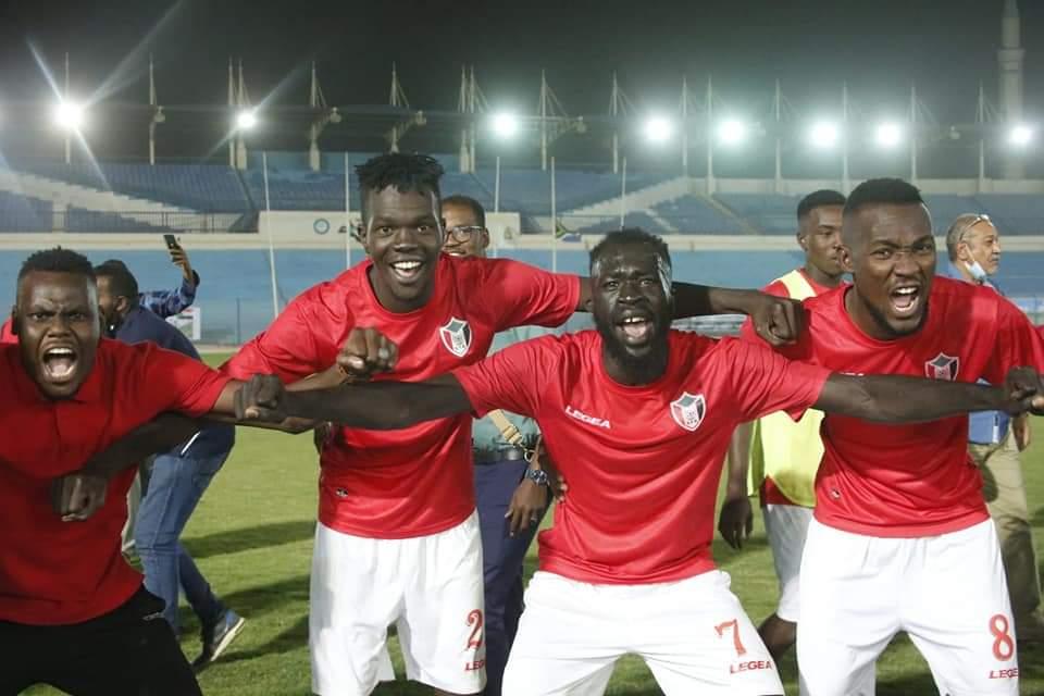 Le Soudan renoue avec la phase finale de la CAN
