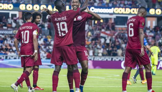 Gold Cup (1/2) Le Qatar défie l'Amérique