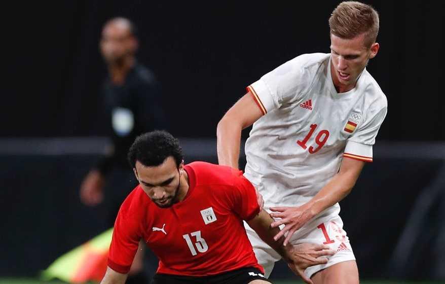 Egypte 0 Espagne 0