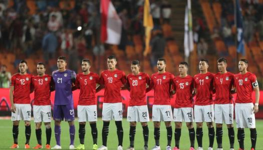 Egypte Olympique : l'Espagne  pour commencer