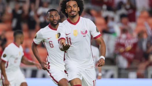 Gold Cup : le Qatar commence par un nul