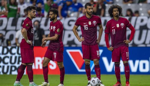Qatar : Les 26 de Sanchez contre Le Portugal