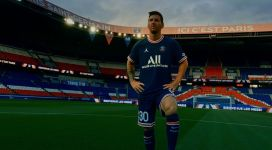 Lione Messi : va-t-il mner le Paris SG à son premier succès en LDC ?