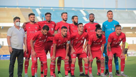 Libye : Ittihad Tripoli sacré champion !