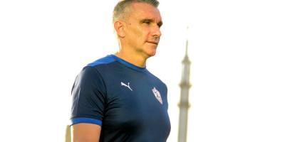 Patrice Carteron : le retour gagnant du Français sur le ban du Zamalek (photo page facebook Zamalek)