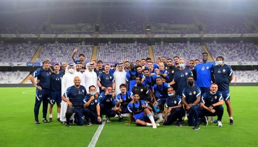 Emirats (J2) : Al-Aïn et Fodoh Laba déjà devant !