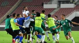 Deuxième  trophée internatonal en 2021 pour le Raja Casablanca