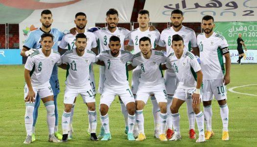 Algérie A': «Objectif Coupe arabe» pour Bougherra