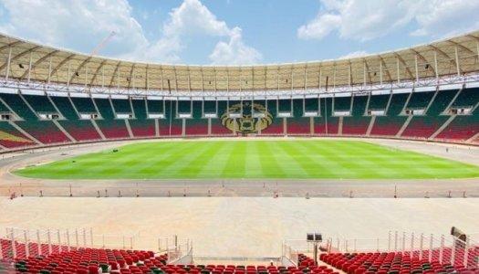 CAN 2022:  les 5 sites camerounais
