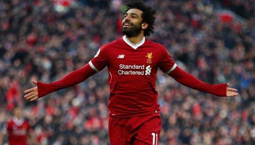 Liverpool: Prolongation en vue pour Salah