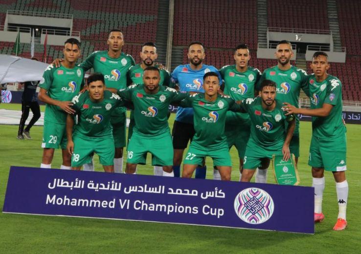 Coupe arabe UAFA : deuxième sacre pour le Raja après celui  de 1997