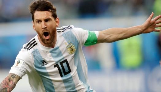 Lionel Messi a dit oui au Paris SG !