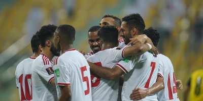 Emirats arabes unis : le rêve fou de disputer une deuxième Coupe du monde après le tournoi 1986