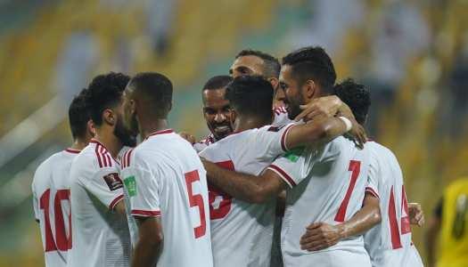 Mondial 2022 : les Emirats à l'épreuve du Liban