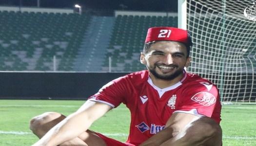 Le Zamalek pense à Walid El Karti